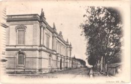 FR34 MONTPELLIER - ND 23 - Précurseur - Le Musée - Belle - Montpellier