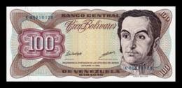 Venezuela 100 Bolivares 1998 Pick 66g SC UNC - Venezuela
