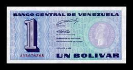 Venezuela 1 Bolivar 1989 Pick 68 SC UNC - Venezuela
