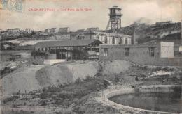 81-CAGNAC- LES PUITS DE LA GARE - France