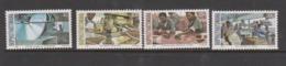 South Africa-Bophuthatswana SG 29-32 1978 Semi Precious Stones ,Mint Never Hinged - Bophuthatswana