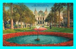 A733 / 185 MONTE CARLO Casino Et Les Jardins - Monte-Carlo