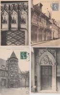 19 / 9 / 347. -  ST. ETIENNE  DE  BOURGES ( 18 )    LOT  DE  7  CPA  &  2  CPSM. - Cartes Postales