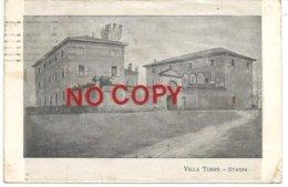 Crespellano, Bologna, 6.8.1949, Pragatto, Villa Torre Stagni. - Bologna