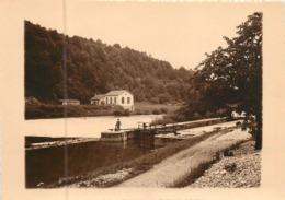 25 Doubs : Lassey Photo De L'écluse 44 Sur Le Doubs    Réf  7236 - Autres Communes