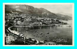 A733 / 307 MONTE CARLO Intérieur Du Port ( Timbre ) - Monte-Carlo