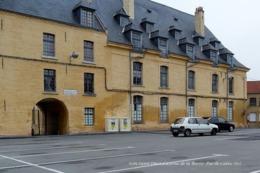 Saint-Omer (62)- Caserne De La Barre (Edition à Tirage Limité) - Saint Omer