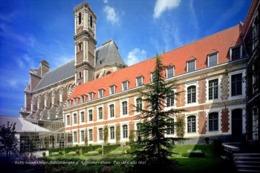 Saint-Omer (62)- Bibliothèque D'Agglomération (Edition à Tirage Limité) - Saint Omer