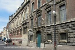 Saint-Omer (62)- Collége Des Jésuites Anglais (Edition à Tirage Limité) - Saint Omer