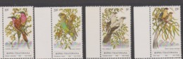 South Africa-Bophuthatswana SG 60-63 1980 Birds,Mint Never Hinged - Bophuthatswana