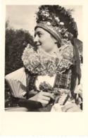 Tschechische - Tracht Ca 1940 Trachten Volkstanz Brauchtum Böhmen Mähren 5 Nevěsta V Prostějovském Kroji - Trachten