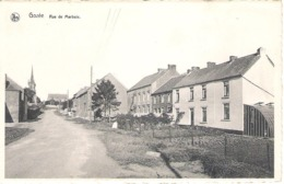 Gozée  Rue De Marbais - Thuin