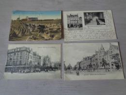 Beau Lot De 48 Cartes Postales De Belgique  Courtrai     Mooi Lot Van 48 Postkaarten Van België  Kortrijk  - 48 Scans - Cartes Postales