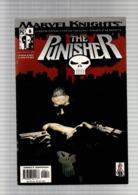Comics The Punisher N°6 Do Not Fall In New York City De 2002 - Otros
