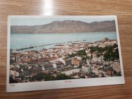 Postcard - Croatia, Fiume, Rijeka         (27941) - Kroatië