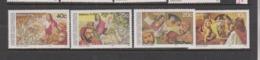 South Africa-Bophuthatswana SG 120-123 1984 Easter,Mint Never Hinged - Bophuthatswana