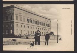 18506 Caltanissetta - Palazzo Provinciale F - Caltanissetta