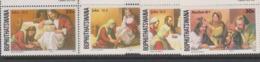 South Africa-Bophuthatswana SG 168-171 1986 Easter,Mint Never Hinged - Bophuthatswana