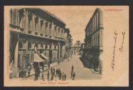 18511 Caltanissetta - Corso Vittorio Emanuele F - Caltanissetta