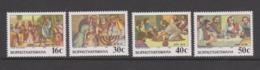 South Africa-Bophuthatswana SG 199-202 1988 Easter ,Mint Never Hinged - Bophuthatswana