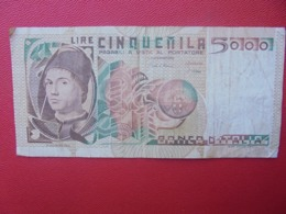 ITALIE 5000 LIRE 1979-83 CIRCULER (B.5) - [ 2] 1946-… : République