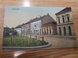 Postcard - Croatia, Koprivnica        (27972) - Croatia