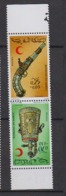 MAROC-1974-N°708A** CROISSANT ROUGE - Maroc (1956-...)