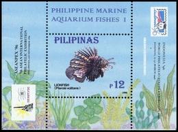 1996, Philippinen, Block 95 I, ** - Philippinen