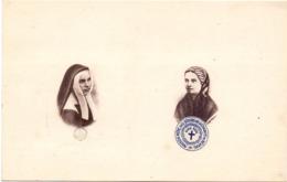 Devotie Devotion - Sainte Bernadette - Relikwie - Heiligen