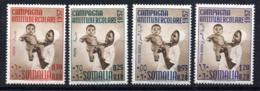 Serie De Somalia - Somalia (1960-...)