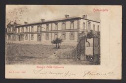 18526 Caltanissetta - Ricovero Conte Testasecca F - Caltanissetta