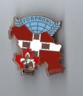 403 Bataillon De Soutien Logistique 5° Régiment D'Infanterie FORPRONU - Tirage 300ex - Armée De Terre