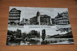 12115-     WITZENHAUSEN - Witzenhausen