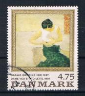 Dänemark 1991 Mi.Nr. 1016 Gestempelt - Dänemark