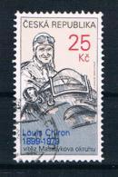Tschechische Republik 2012 Mi.Nr. 743 Gestempelt - Gebraucht
