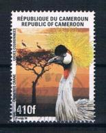 Kamerun 1998 Mi.Nr. 1231 Gestempelt - Camerun (1960-...)