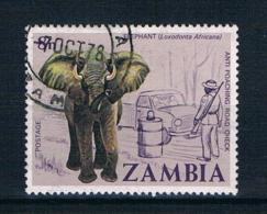 Zambia 1978 Mi.Nr. 193 Gestempelt - Zambia (1965-...)