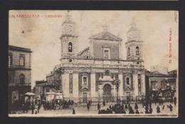 18532 Caltanissetta - Cattedrale F - Caltanissetta