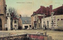 18 THENIOUX Le Bourg - Frankreich