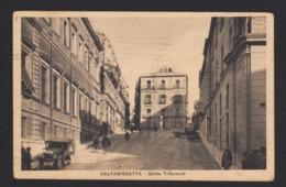 18540 Caltanissetta - Salita Tribunale F - Caltanissetta
