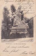 [34] Hérault > Pezenas Le Monument Moliere Précurseur - Pezenas