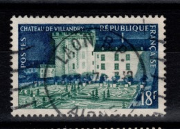 YV 995 Oblitere Villandry Cote 5 Euros - France