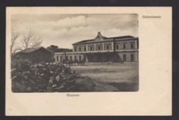 18542 Caltanissetta - Stazione F - Caltanissetta