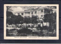 83. Saint Raphael. Institut Helio Marin. Dans La Pinède - Saint-Raphaël