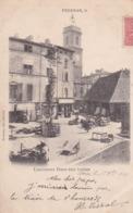 [34] Hérault > Pezenas Ancienne Place Aux Herbes - Pezenas
