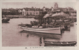 1830   ST JEAN DE LUZ NON     ECRITE - Saint Jean De Luz