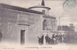[34] Hérault > Villeveyrac Le Château D'eau Recherché - France