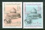 1978 Somalia Rifugiati Palestinesi Set MNH** - Somalia (1960-...)
