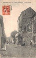 24 7 MONPAZIER Rue Notre Dame Ancien Chapitre - Francia