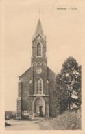 CPA - Belgique -  Solières - L'Eglise - Huy